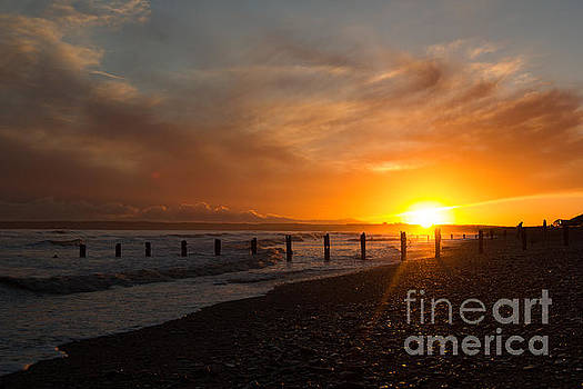 Marc Daly - Youghal Sunset 6