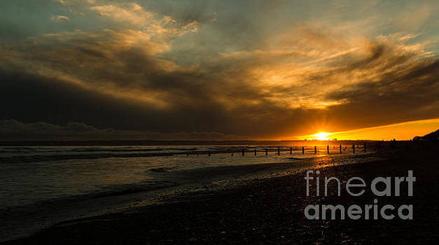 Marc Daly - Youghal Sunset 8