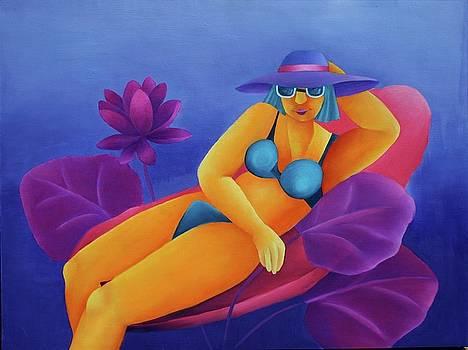 Young by Karin Eisermann