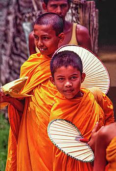 Steve Harrington - Young Monks 2