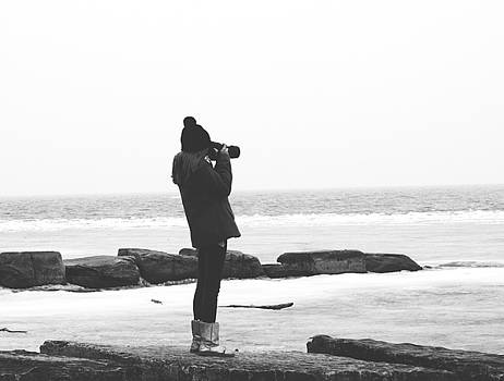 Young Photog by J Austin
