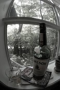 Your Brain on Jamison by Jon Benson