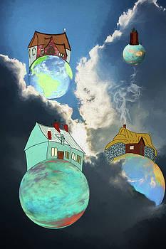 Your Own Little World by John Haldane