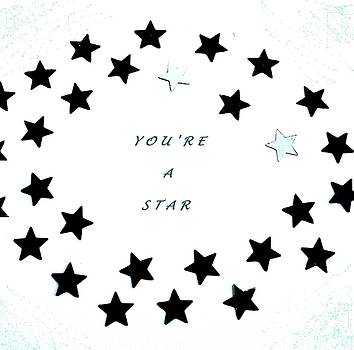You're A Star by Mary Ellen Frazee