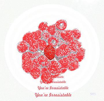You're Irresistable by David Schneider