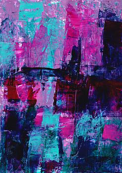Yp-001 by LAF Art