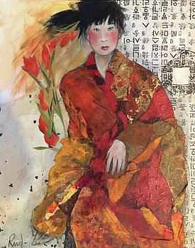 Yu Liang Too by Susan Reed