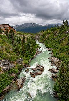 Anthony Jones - Yukon River