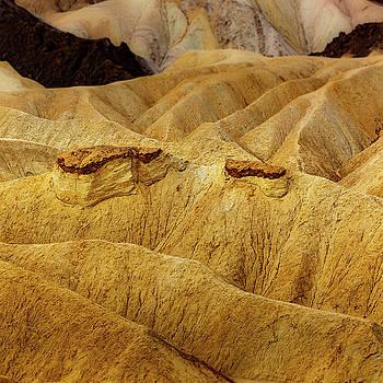 Mike Penney - Zabriskie Point, Death Valley