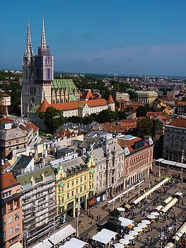 Zagreb by Rae Tucker