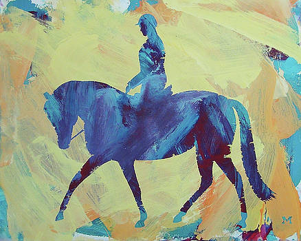Zahrah by Candace Shrope