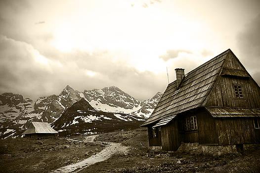 Kamil Swiatek - Zakopane Mountains 01