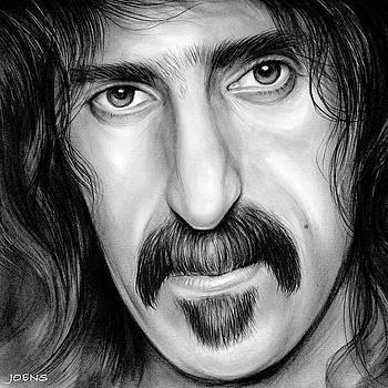 Zappa by Greg Joens