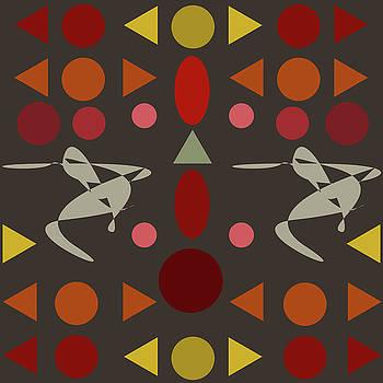 Zappwaits Dance by Rolf Ebenau