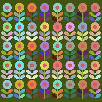 Zappwaits Flower by Rolf Ebenau