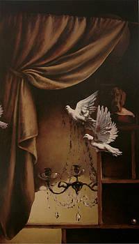 Zbor by Doru cristian Deliu