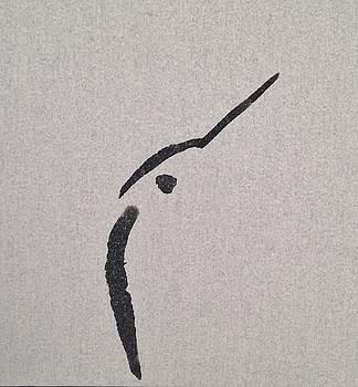 Zen Crane by Nick Young
