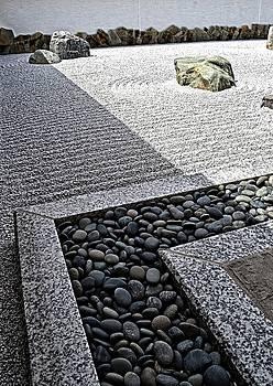 Michelle Calkins - Zen Garden