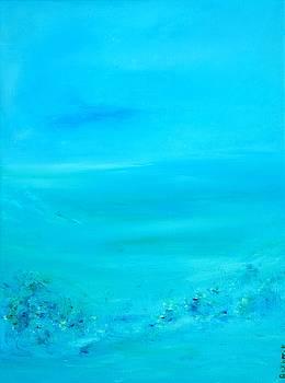 Zen of Water by Rakhee Krishna