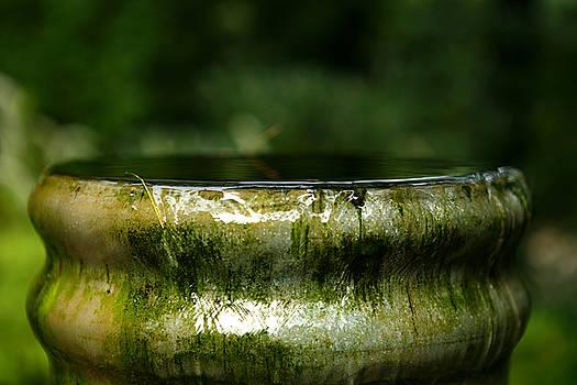 Zen Pipe by Lon Casler Bixby
