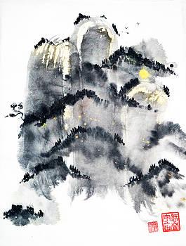 Zen Rising by Casey Shannon