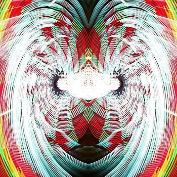 Zero Gravity by Nicole Lambert