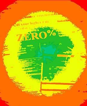 Zero by Jennifer Ott