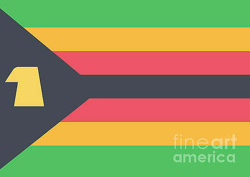 Zimbabwe by Sonya Staneva