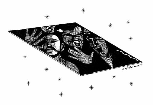 Zod's Fate  by Raul Samano