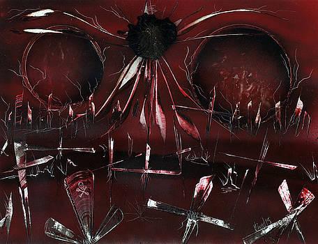 Jason Girard - Zombie Graveyard