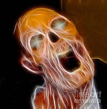 Zombie by Raymond Earley