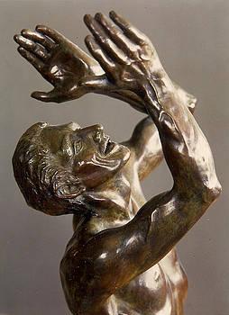 Zorba by Jacqueline Del  Fonso