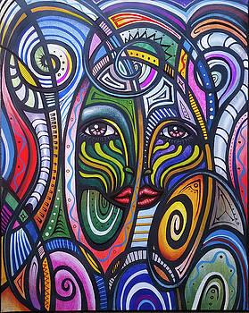 Zulu by Matt Mercer