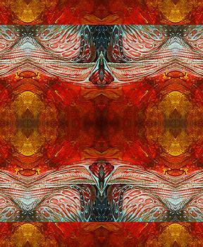 Zulu by Otto Rapp