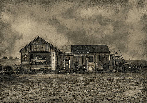 Antiques by Ray Congrove