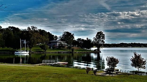 Avondale Cove by Peggy Leyva Conley