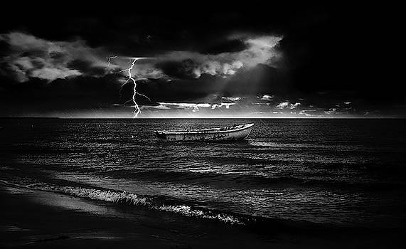 Before The Storm... by Aleksandrs Drozdovs