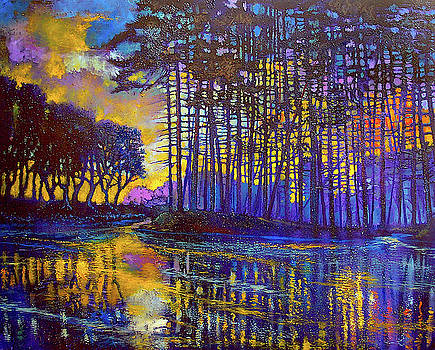 Breaking Dawn by Ford Smith