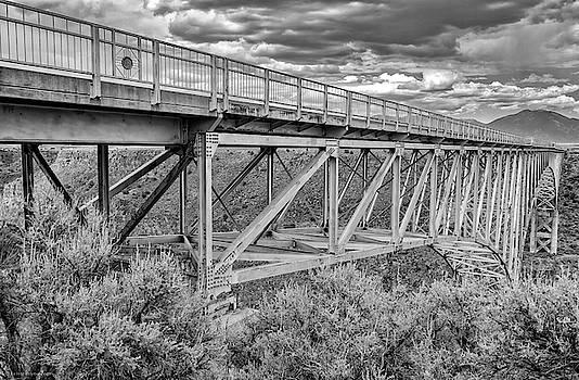 Bridge Perspective by Britt Runyon