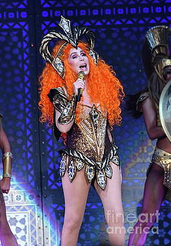 Cher by Concert Photos