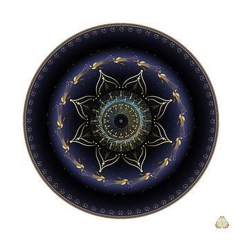 Circumplexical No 3989 by Alan Bennington