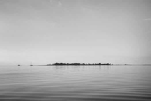 Cockenoe Island Westport by Stephanie McDowell