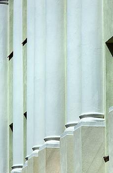 Ramunas Bruzas - Columns