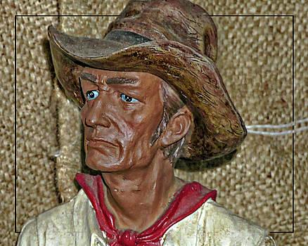 Cowboy by Dennis Dugan