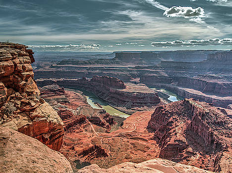 Dead Horse Point by Mark Langford