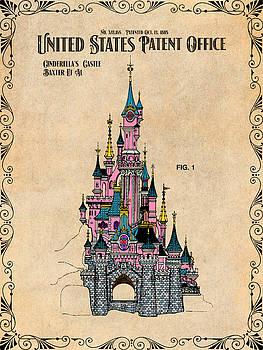 Greg Edwards - Disney Cinderella