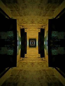 Doorways by Marie Jamieson