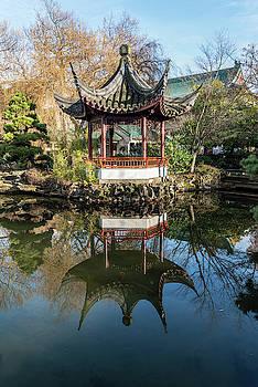 Ross G Strachan - Dr. Sun Yat Sen Classical Chinese Garden