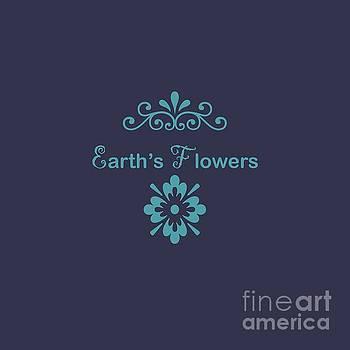 Earth's Flowers by Carol Eliassen