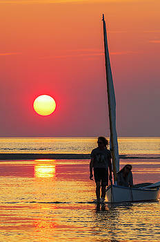 Endless Summer by Juergen Roth